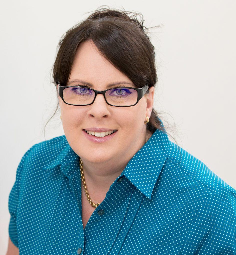 Katrina Turvey